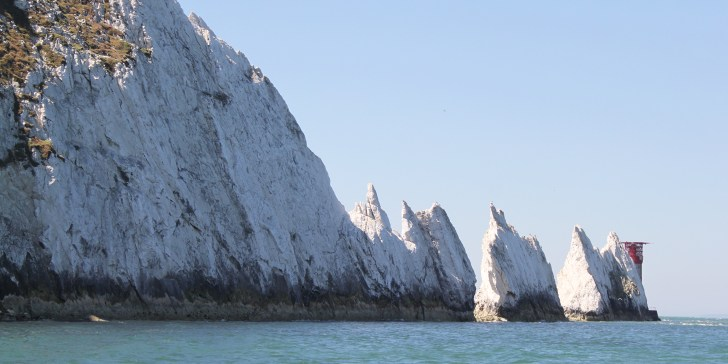 10 things to see on the Isle of Wight - Travel for a Living