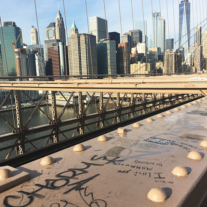 Visiting New York on a Budget - Travel for a Living