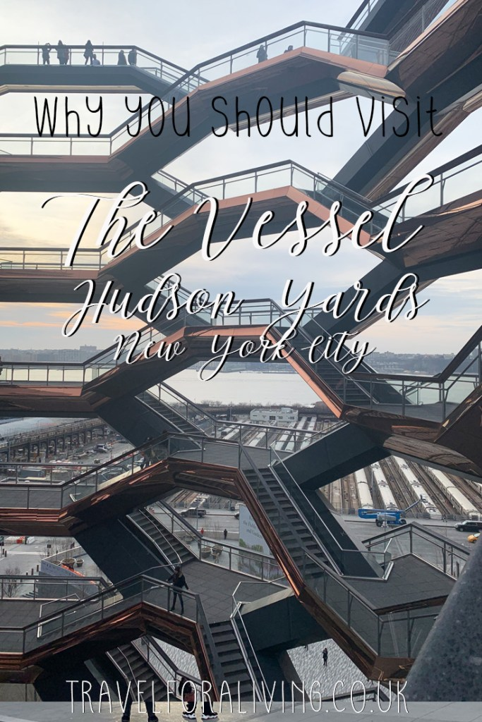 Is the Vessel worth a visit? - Travel for a Living