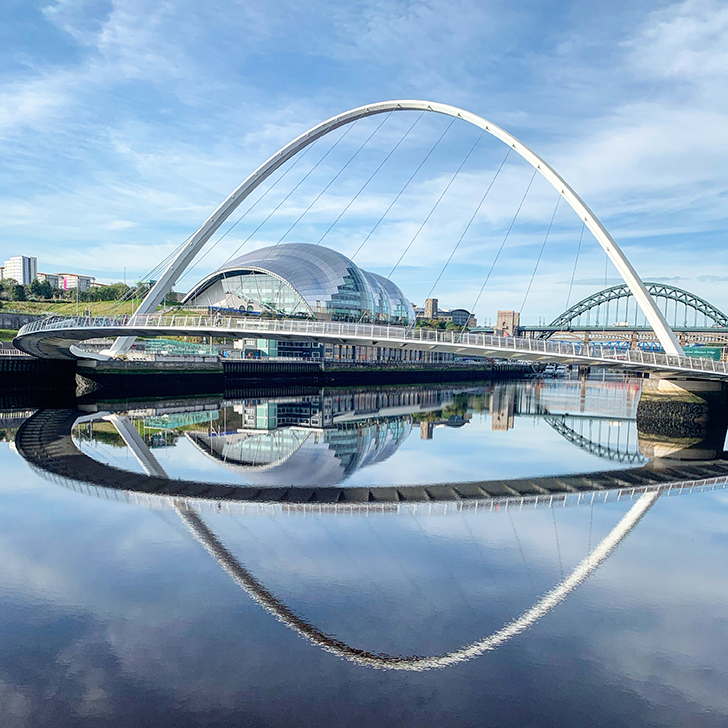 What to do in Tyne and Wear - Travel for a Living
