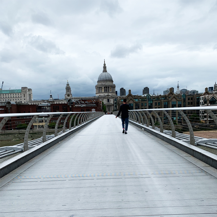 How to see London in three hours - Self guided London on foot tour - Travel for a Living