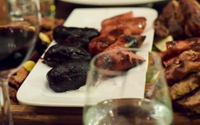 Steak in Buenos Aires: A Closed Door Restaurant Experience