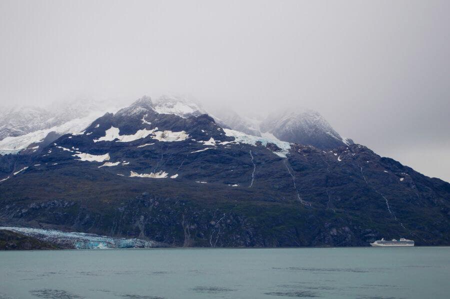 ALASKA CRUISE DAY 5-8