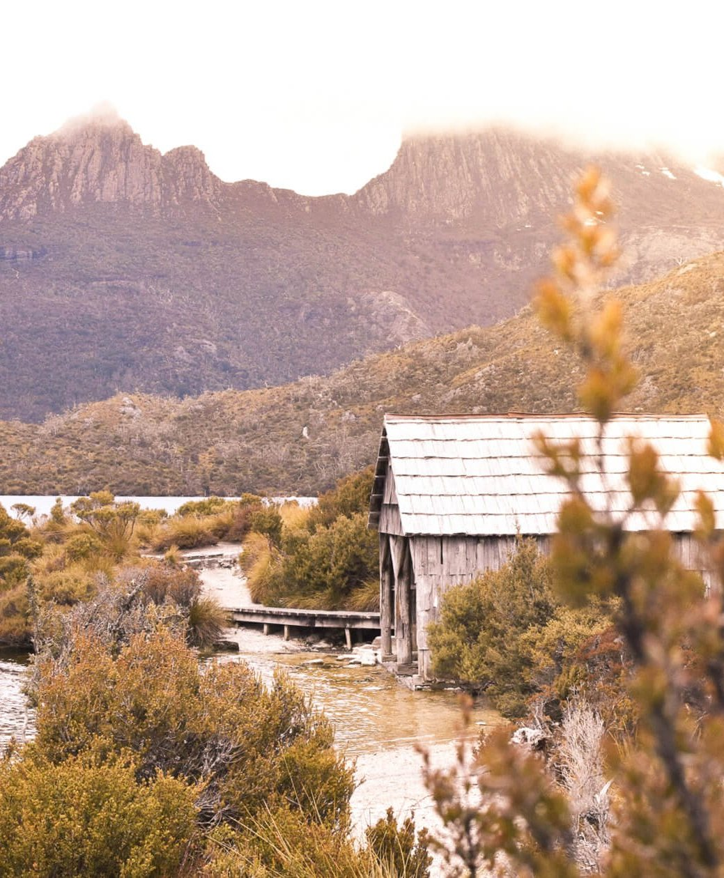 6 DAY TASMANIA ITINERARY: A NATURE LOVERS DREAM