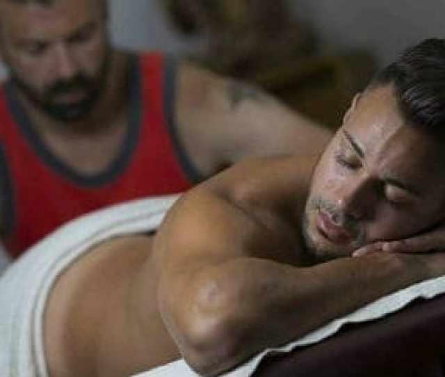 Men Massage Spa Closed