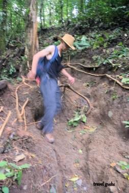 Cerro Chato Costa Rica