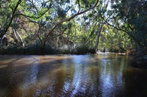 Flinder Ranges Australia