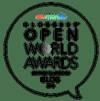 Vincitori Open World Awards 2018
