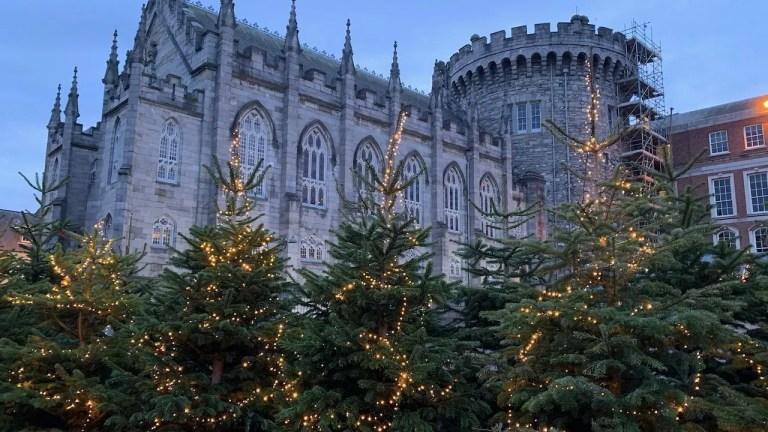 Dublino: cosa vedere in due giorni