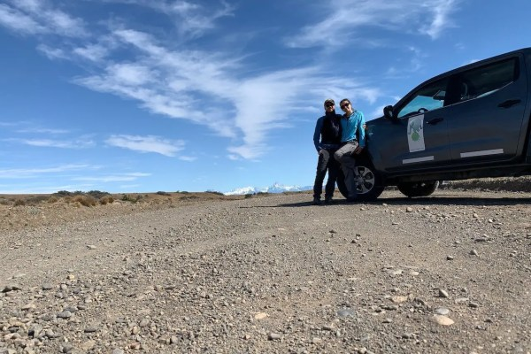 Patagonia e Terra del Fuoco: un altro on the road