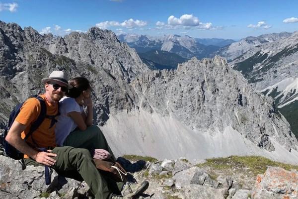 Un giorno a Innsbruck e dintorni in estate