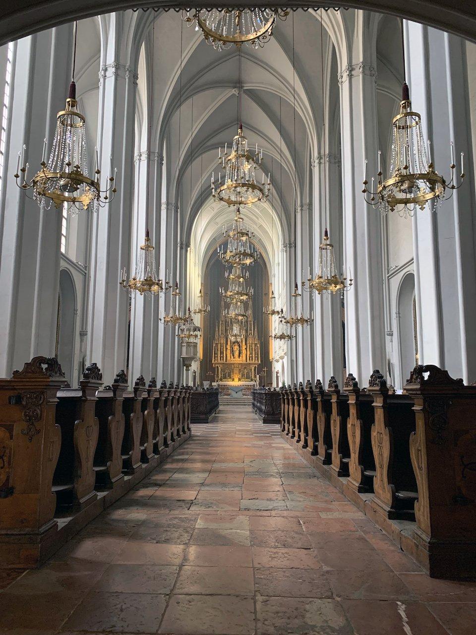 chiesa agostiniani vienna