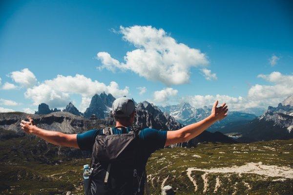 8 emozionanti sentieri da percorrere in Italia