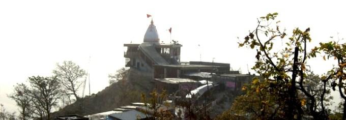 Chandi-Devi-Temple