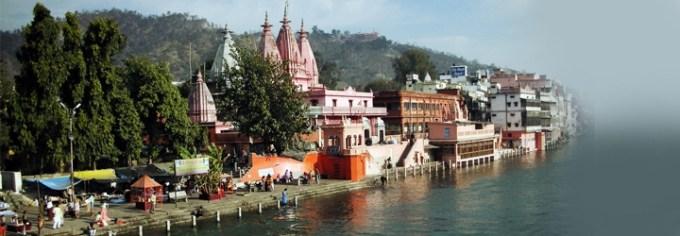 Vishnu-Ghat