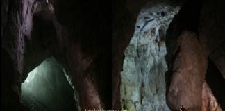 Pestera Cetatile Ponorului - Parcul Natural Apuseni