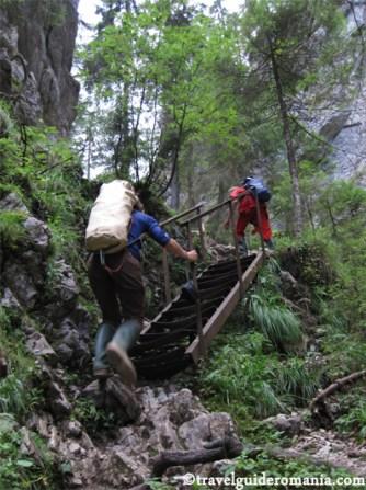 travel guide romania - Apuseni Nature Park