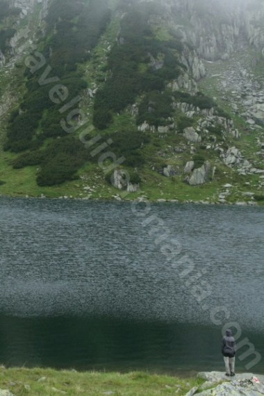 Lacul Galesu - Romania