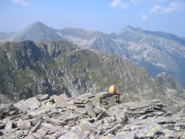 Wonders of Romania - Retezat mountains