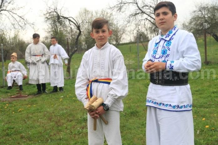 Cultura si traditie in Romania