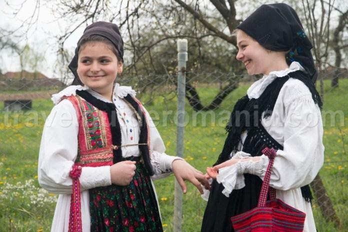 Pregatiri de Paste - obiceiuri si traditii in Romania