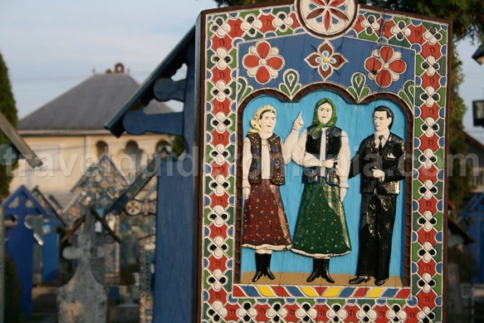 Descoperind zona istorica Maramures - Romania