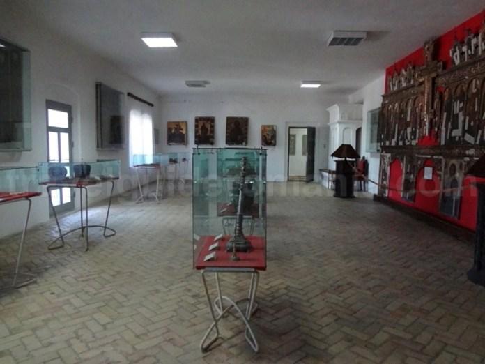 Muzeul Manastirii Neamt - Moldova - Romania