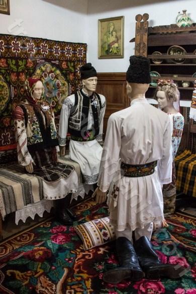 Nunta traditionala din Bucovina - Moldova