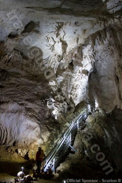 Monument al naturii si rezervatie speologica - Pestera Meziad