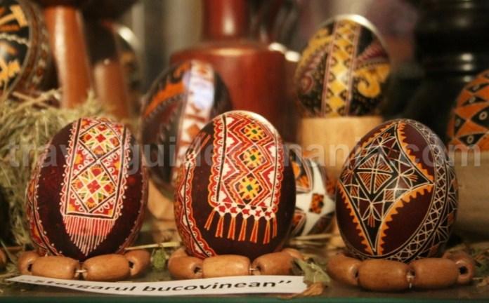 Motive tradiționale românești din Bucovina