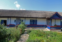Casa traditionala din Dobrogea