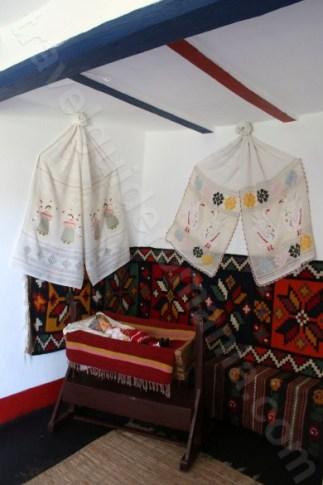 Gospodarie lipoveneana traditionala din Enisala - Dobrogea