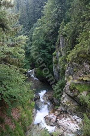 Canioane din Muntii Retezat - Valea Marii