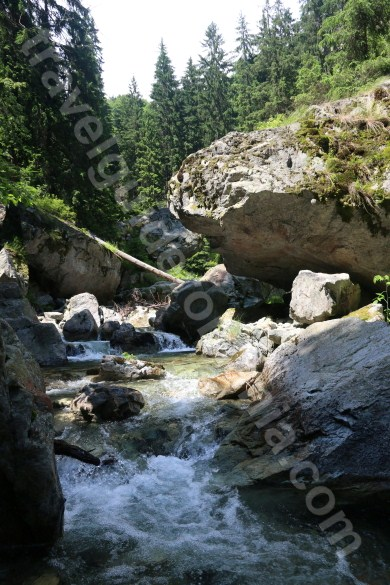 Vai din Romania - Valea Marii