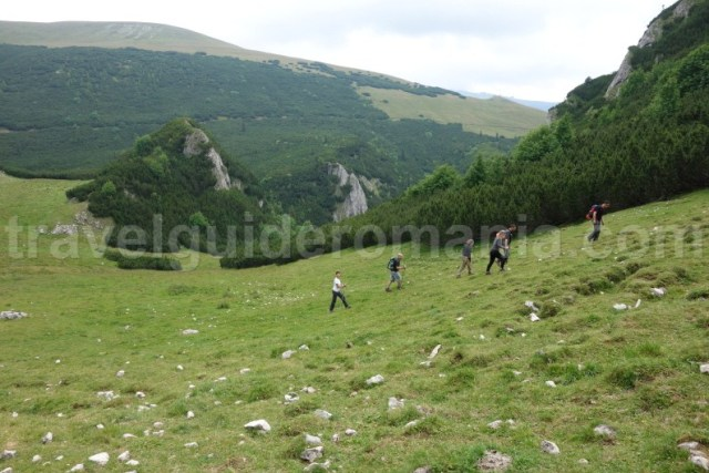 retragere-din-traseul-canionul-horoabei-muntii-bucegi