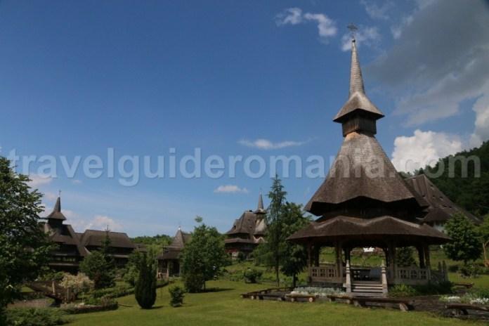 Locuri de vizitat in Maramures