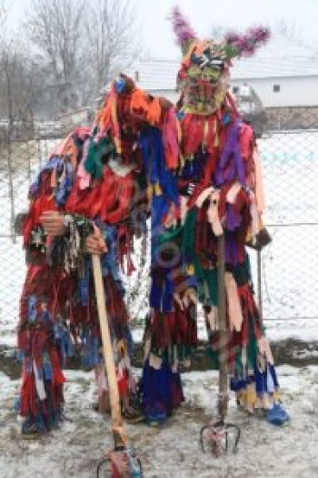 Obiceiuri si traditii din Romania