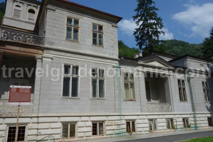 Idei de vacanta in Romania - Baile Herculane