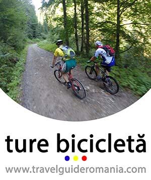 Ture Bicicleta Romania