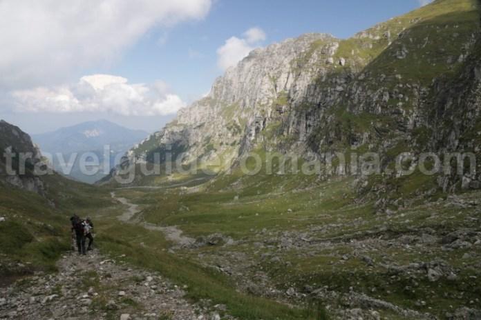 Unde sa mergi la munte in Romania