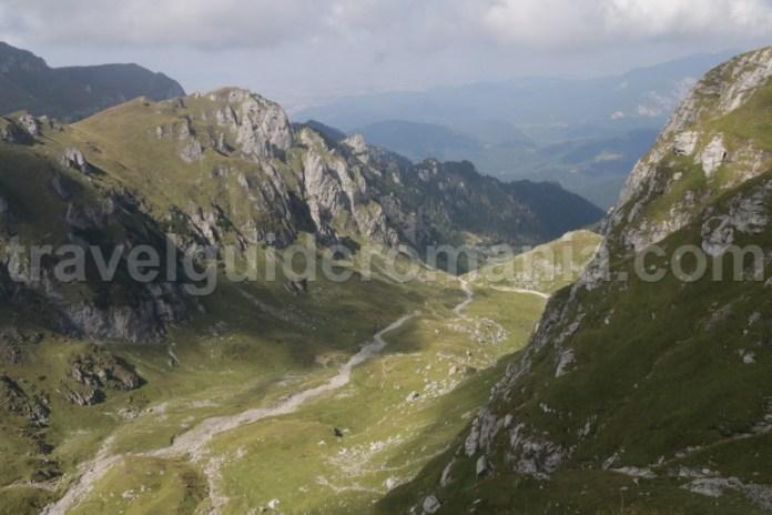 Weekend la munte in Parcul Natural Bucegi
