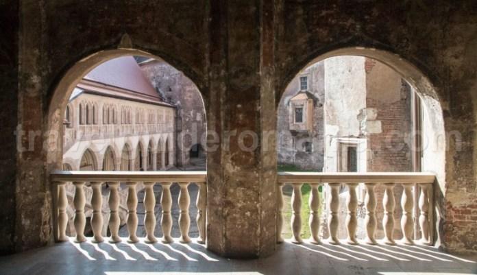 Castelul Corvinilor (Huniazilor) - Romania