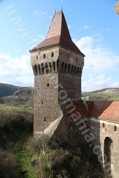 Circuit turistic Romania - Hunedoara