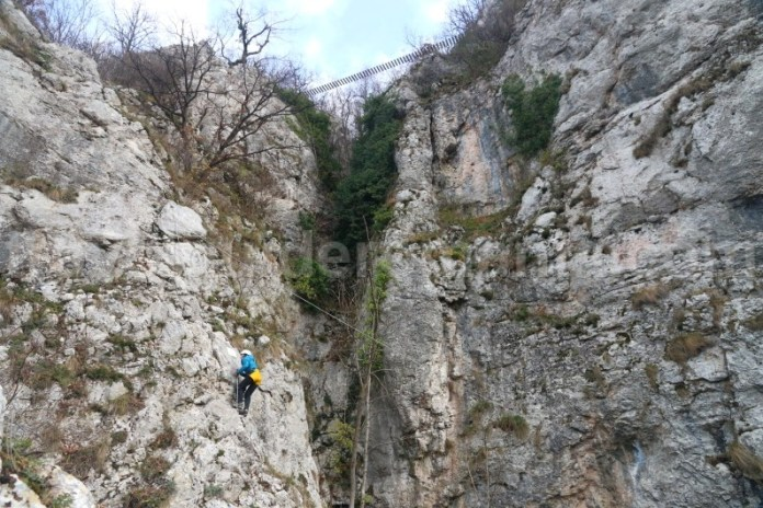 Oferte sejur munte - via ferrata Vadu Crisului