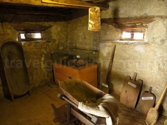 turnul slaninilor biserici fortificate transilvania