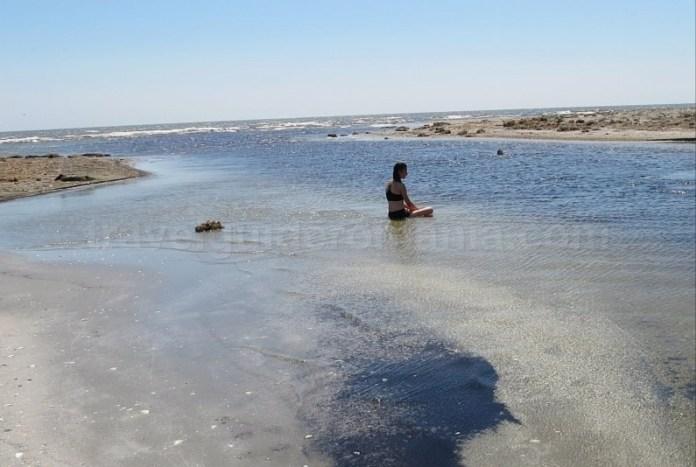 rezervatia biosferei delta dunarii litoral sulina