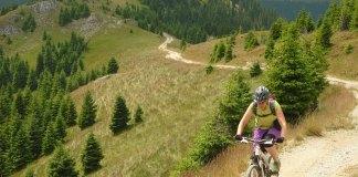 muntii latoritei boarnesu calcar drumul strategic mountain-biking mtb