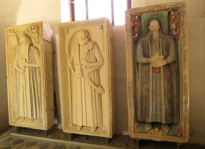 muzeu biserica fortificata biertan unesco