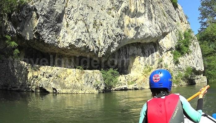 Rezervatia Naturala Cheile Nerei – Beusnita rafting