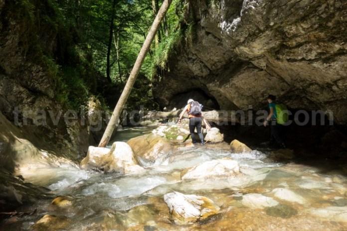 Locuri de vizitat din Romania - Parcul Natural Apuseni